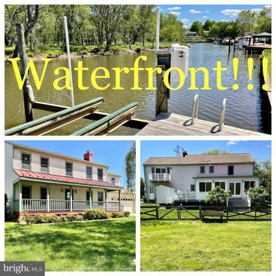 1025 Potomac Drive, Stafford, VA 22554 - #: VAST231960