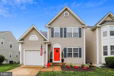17 Regency Drive, Stafford, VA 22554 - #: VAST232056