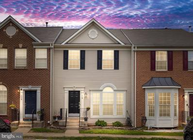 112 Leaf Miner Court, Stafford, VA 22554 - #: VAST232186