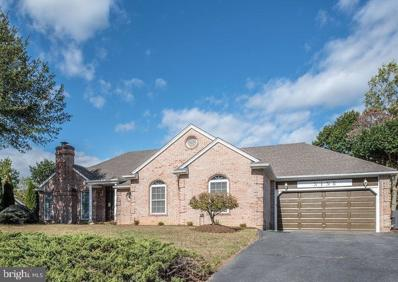9 Ridge Pointe Lane, Fredericksburg, VA 22405 - #: VAST232216