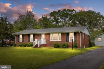 710 Payton Drive, Fredericksburg, VA 22405 - #: VAST232288