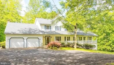 550 Queen Anne Drive, Fredericksburg, VA 22406 - #: VAST232400
