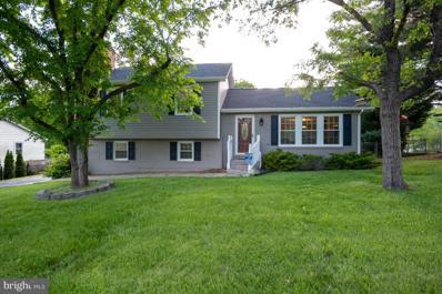 119 Shenandoah Lane, Stafford, VA 22554 - #: VAST232434