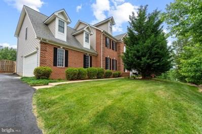 40 Johnson Mill Ridge, Fredericksburg, VA 22406 - #: VAST232724