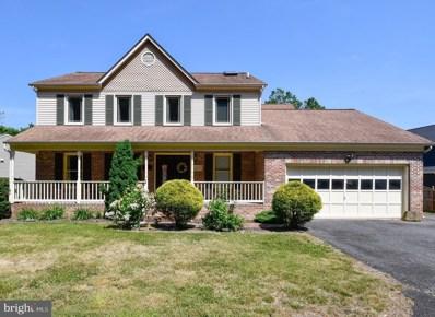 1431 Aquia Drive, Stafford, VA 22554 - #: VAST232752