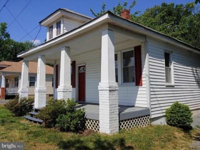 266 Cambridge Street, Fredericksburg, VA 22405 - #: VAST232796