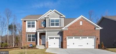 401 Yates Street, Stafford, VA 22554 - MLS#: VAST232908