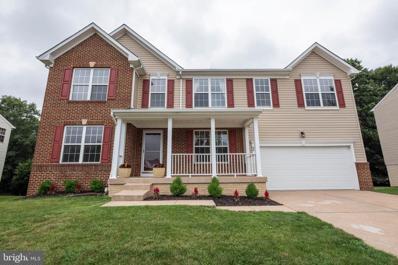 90 Limestone Way, Fredericksburg, VA 22406 - MLS#: VAST233300
