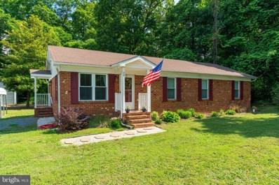 28 Freedom Lane, Fredericksburg, VA 22406 - #: VAST233302