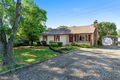 1718 Sherwood Drive, Fredericksburg, VA 22405 - #: VAST233388