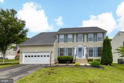 5 Country Manor Drive, Fredericksburg, VA 22406 - #: VAST233492