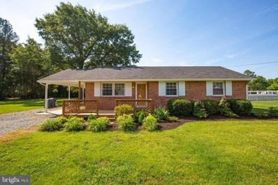 18 Little Street, Fredericksburg, VA 22405 - #: VAST233514