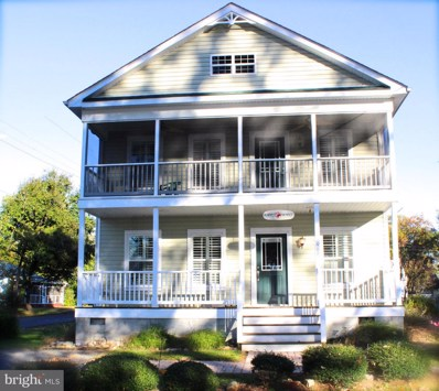 400 Monroe Bay Avenue, Colonial Beach, VA 22443 - #: VAWE100000