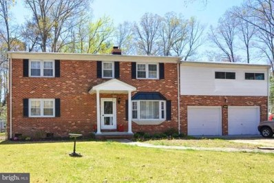 405 Piney Forest Drive, Colonial Beach, VA 22443 - #: VAWE100040