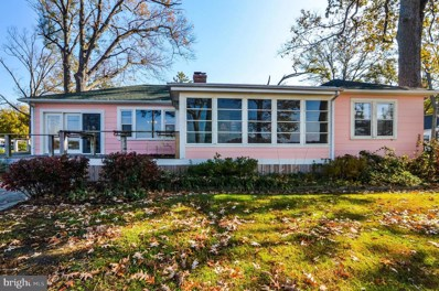 1124 Monroe Bay Avenue, Colonial Beach, VA 22443 - #: VAWE100060