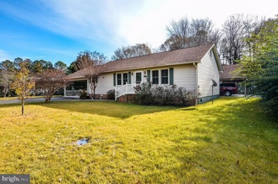 280 Meadow Avenue, Colonial Beach, VA 22443 - #: VAWE103316
