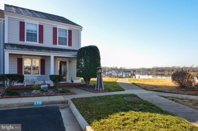 115 Lynnhaven Court, Colonial Beach, VA 22443 - #: VAWE106656