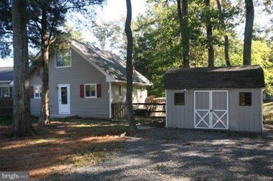 852 Forest Grove Road, Colonial Beach, VA 22443 - #: VAWE106740