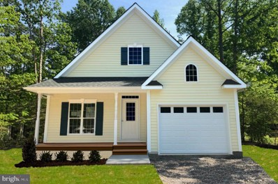 3409 Wakefield Street UNIT LOT 3A, Colonial Beach, VA 22443 - #: VAWE106742