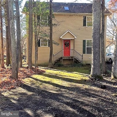 343 Lake Drive, Colonial Beach, VA 22443 - #: VAWE106776