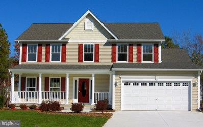 369 Brooks Drive, Colonial Beach, VA 22443 - #: VAWE106786
