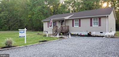 626 Holly Way, Colonial Beach, VA 22443 - #: VAWE106792