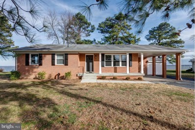 38 Shore Drive, Colonial Beach, VA 22443 - #: VAWE109890