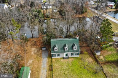 451 Holly Way, Colonial Beach, VA 22443 - #: VAWE113156