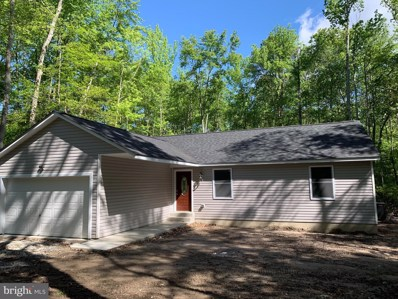 21 Birch Lane, Colonial Beach, VA 22443 - #: VAWE113184