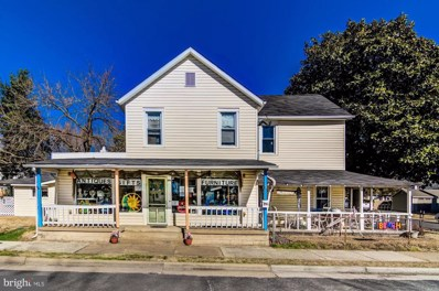 201 Colonial Avenue, Colonial Beach, VA 22443 - #: VAWE113250