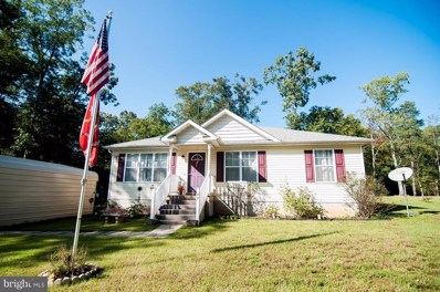 77 Albrough Boulevard, Colonial Beach, VA 22443 - #: VAWE113324