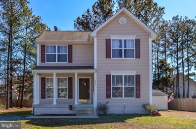 204 Dogwood Avenue, Colonial Beach, VA 22443 - #: VAWE113330