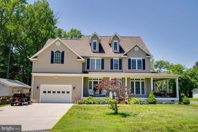 301 Lossing Avenue, Colonial Beach, VA 22443 - #: VAWE113344