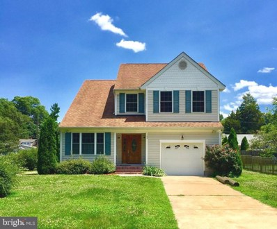 102 5TH Street, Colonial Beach, VA 22443 - #: VAWE113356