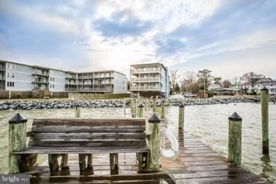 715 Washington Avenue UNIT 3, Colonial Beach, VA 22443 - #: VAWE113402