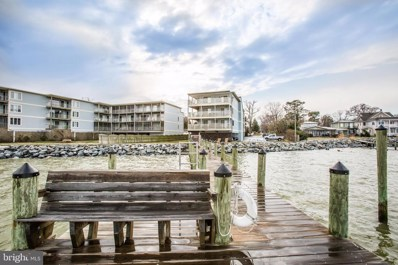 715 Washington Avenue UNIT 3, Colonial Beach, VA 22443 - #: VAWE113402