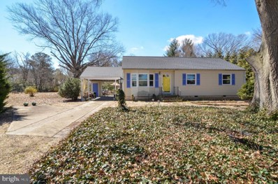 3214 Riverview Drive, Colonial Beach, VA 22443 - #: VAWE113460