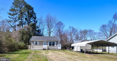1223 Shore Drive, Colonial Beach, VA 22443 - #: VAWE113464