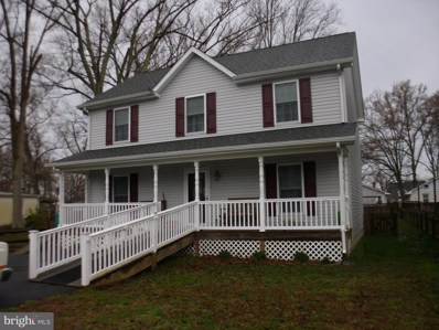 1209 Bancroft Avenue, Colonial Beach, VA 22443 - #: VAWE114210