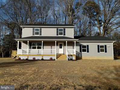Lot 6-  Columbia, Colonial Beach, VA 22443 - #: VAWE114228