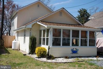 1103 Bancroft Avenue, Colonial Beach, VA 22443 - #: VAWE114238