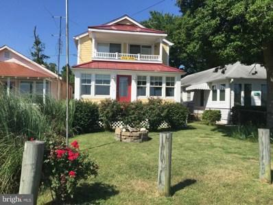 2004 Beach Avenue, Colonial Beach, VA 22443 - #: VAWE114260