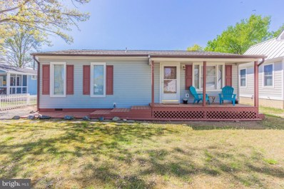 625 Marshall Avenue, Colonial Beach, VA 22443 - #: VAWE114272