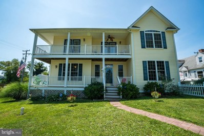 100 Longfellow Avenue, Colonial Beach, VA 22443 - #: VAWE114282