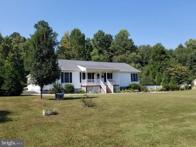 30 Federalist Way, Montross, VA 22520 - #: VAWE114318