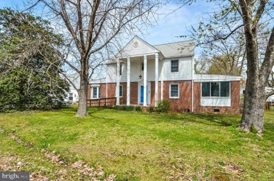810 Robin Grove Lane, Colonial Beach, VA 22443 - #: VAWE114328