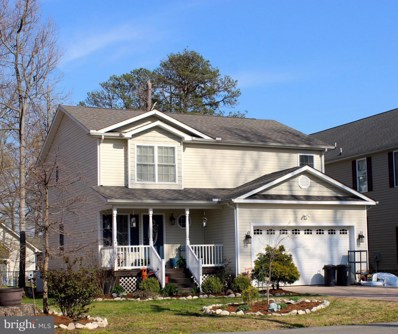1226 Bancroft Avenue, Colonial Beach, VA 22443 - #: VAWE114410