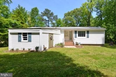 425 Monument Drive, Montross, VA 22520 - #: VAWE114424