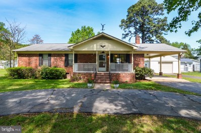 29 8TH Street, Colonial Beach, VA 22443 - #: VAWE114430