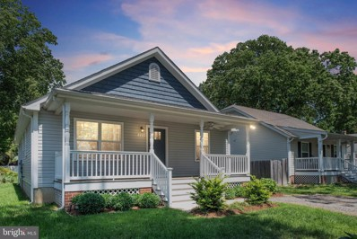 223 Longfellow Avenue, Colonial Beach, VA 22443 - #: VAWE114438